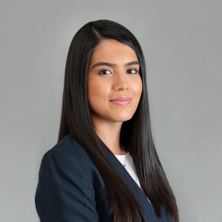 Mariela Espinoza R.